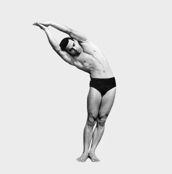 2-pose-half-moon-bikram yoga- 26-postures-health