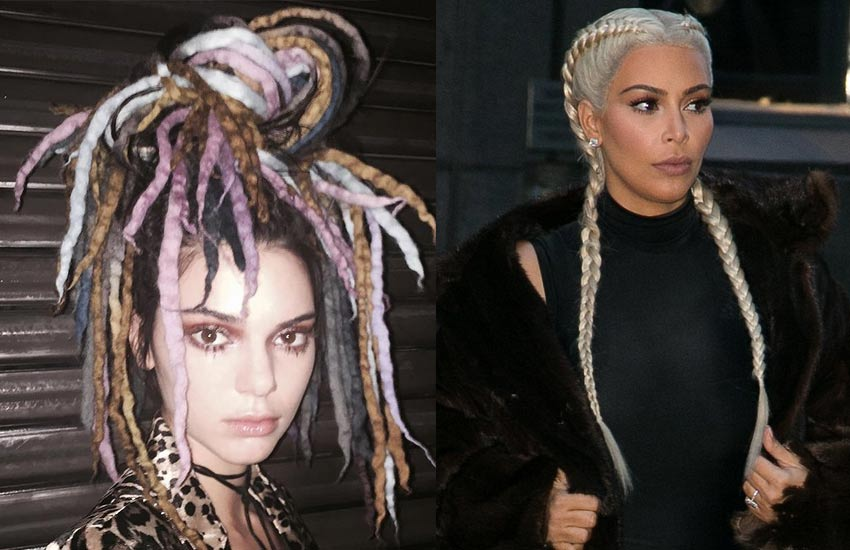 african-american-braids-kim-kardashian-kendall-jenner