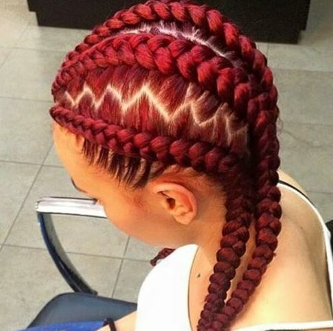 banana-braids-african-hairstyles-box-styles