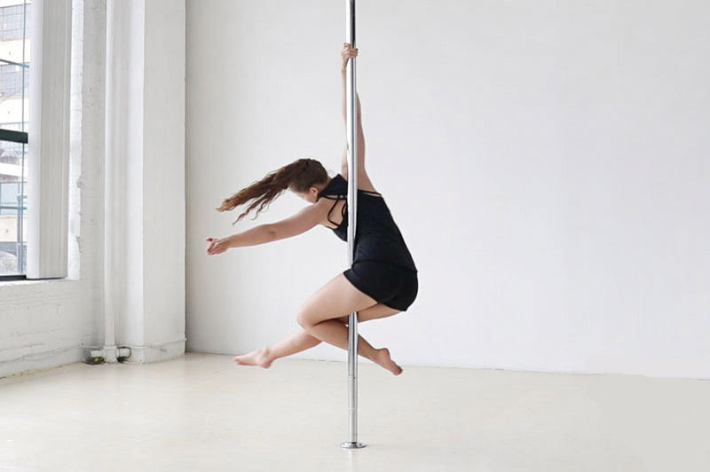 beginner-level-power-pole-dance-fitness-basics-exercise-work-out-sit-spin