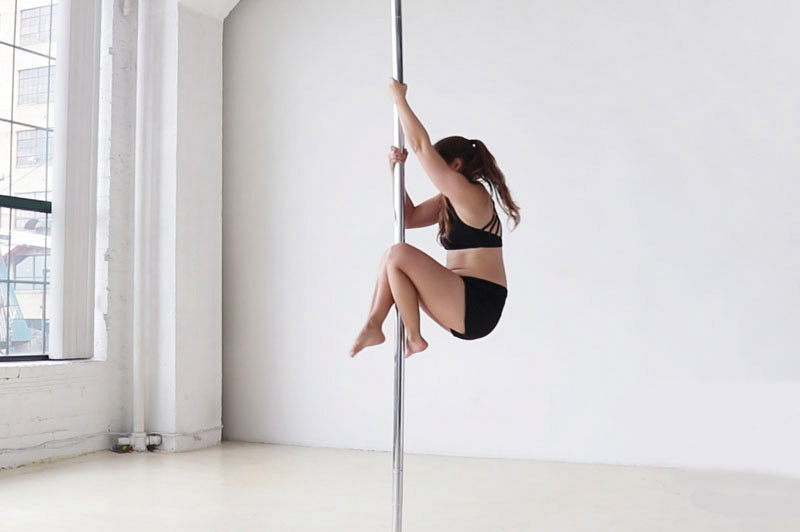 beginner-pole-fitness-poses-basics-classes-exercise-basic-climb-dance-workout