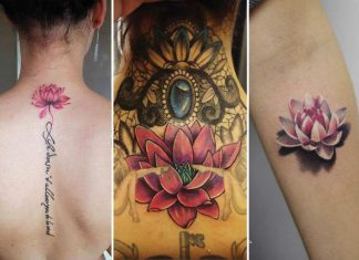 best-sacred-lotus-flower-tattoo-designs-ideas-ink-art-women-men