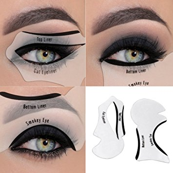 cat-eye-liner-guide-stencil-best-pro-beauty-supply tools