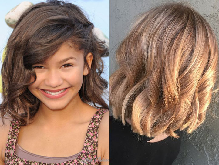 haircut-for-girls-style-fashion-side-parted-loose-curls-2018