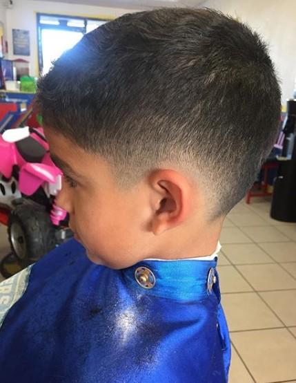 Kids Haircuts Cute Haircuts For Children Both Boys And Girls