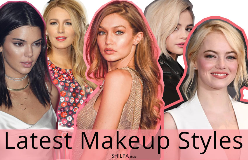 latest-makeup-styles-trends-fashion-beauty-style-spring-summer-2018