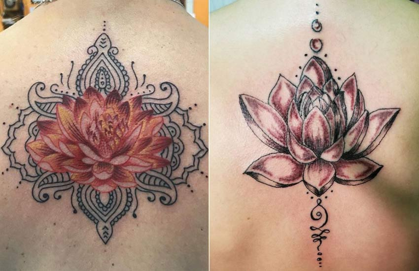 red-lotus-flower-tattoos-meaning-ideas-trends-women