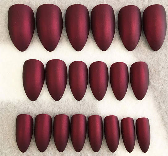 stick-on-burgundy-nails-latest-color-online-availabe