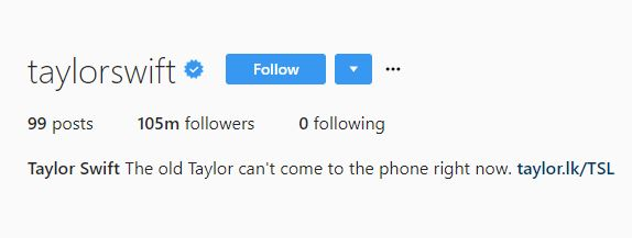 taylor-swift-celeb-instagram-accounts-bio