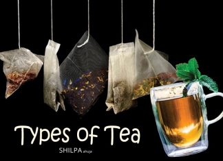 types-of-tea-health-benefits-green-black-white-red-fermented-herbal