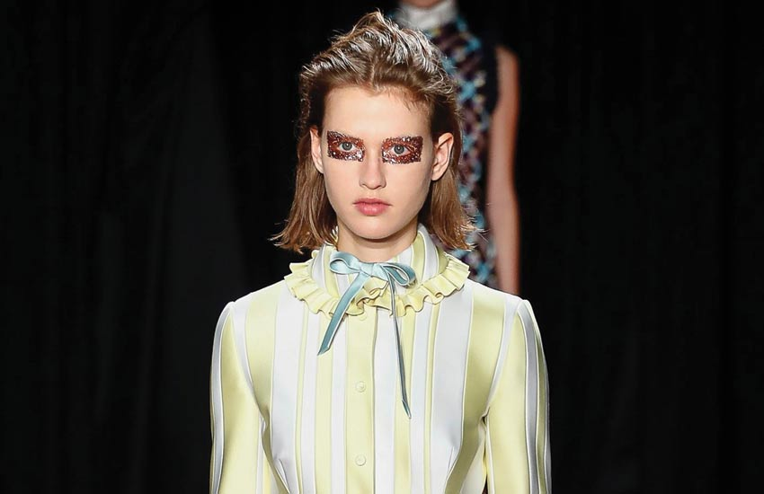 viktor-rolf-paris-couture-week-pfw-hair-makeup-look