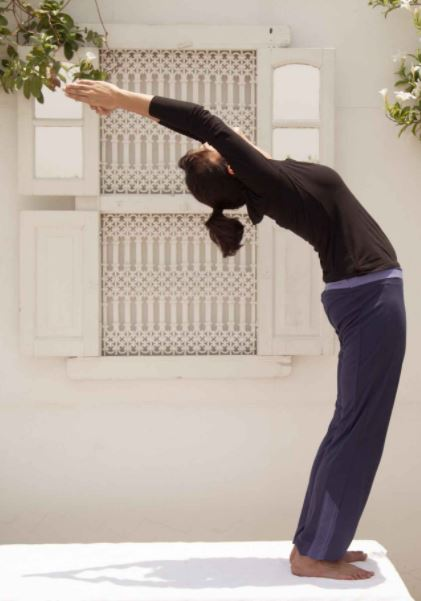2-raised-arm-pose-back-bend-shakti-yoga
