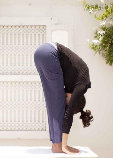 3-hand-to-foot-pose-suryanamsakar-sun-salutation