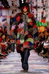 Dior-fall-winter-2018-19-fw18-rtw-dresses-collection (49)-patchwork-dress