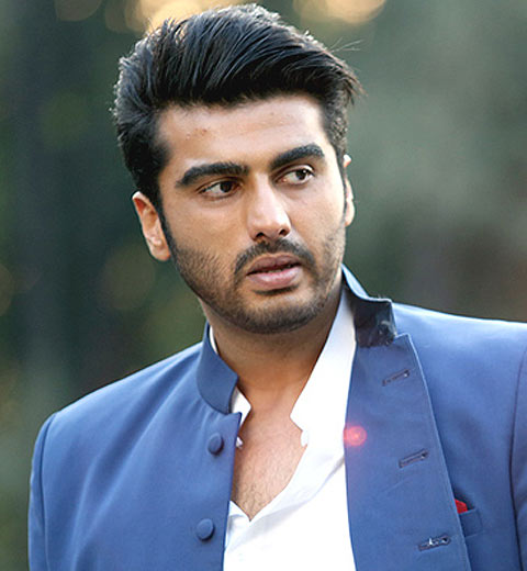 arjun-kappor-bollywood-stars-hairstyle-latest-haircut-trends-pushed-back-style