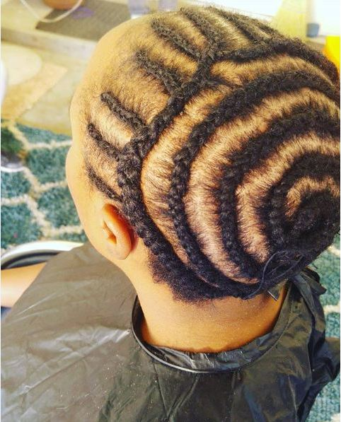 bee-hive-crochet-braid-pattern-foundation-protective-hairstyles