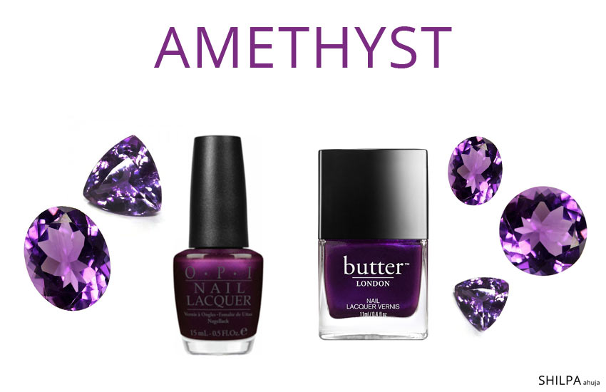 best-latest-summer-nail-polish-colors-amethyst-purple