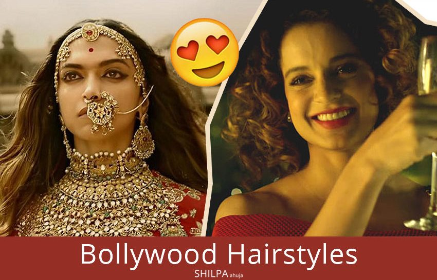 Bollywood Hairstyles for Women | 9 Trendy Hairstyles We\'re Obsessed ...