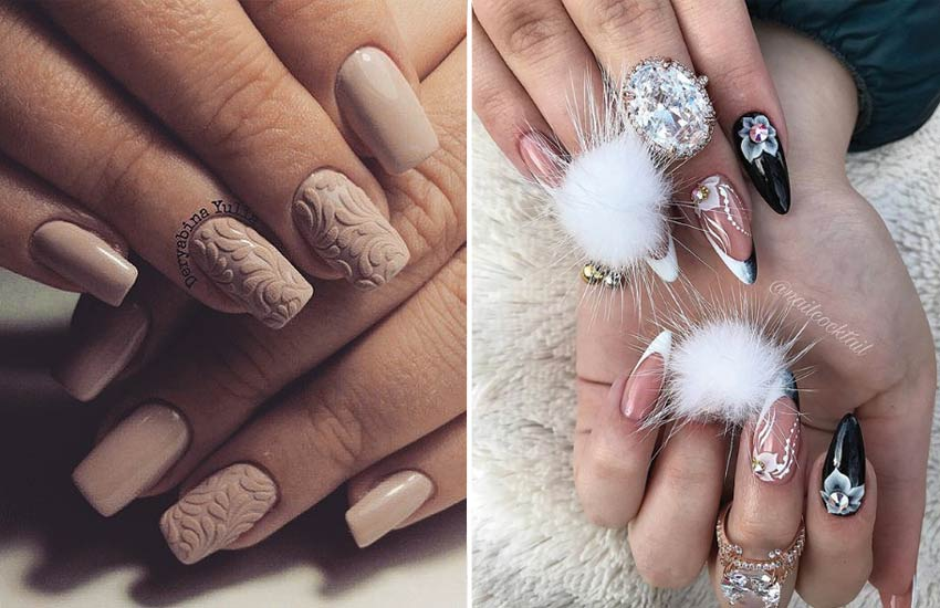 fashion-nails-2018-art-designs-3d-accent-nail-trends