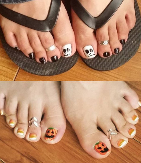 halloween-nails-art-designs-trends-2018