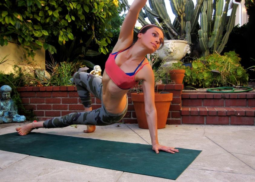 hot-fusion-yoga-for-beginners