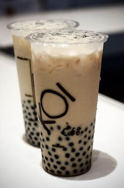 iced-caramel-machhiato-latte-bubble-tea-diy-boba-tea-recipes