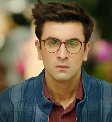 jagga-jasoos-ranbeer-kapoor-latest-bollywood-hairstyle-2017-fringe-up