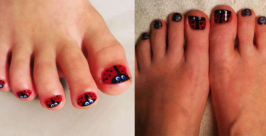 ladybug-nailart-trends-designs-2018