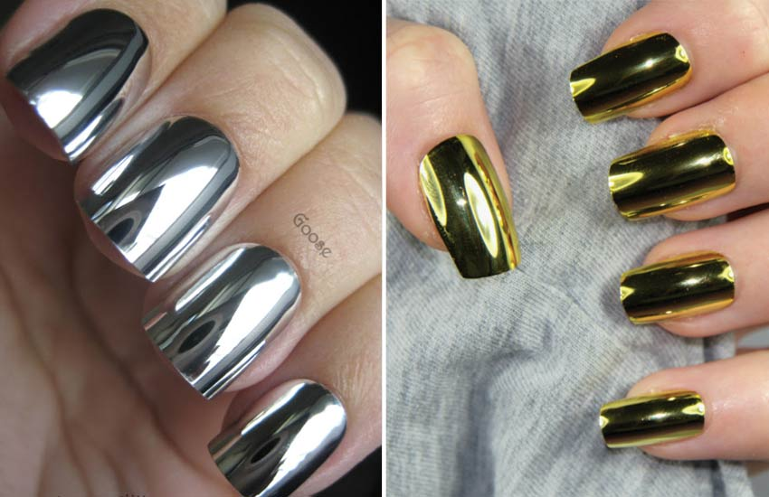 latest-fashion-nails-trends-chrome-finish-mirror-nail