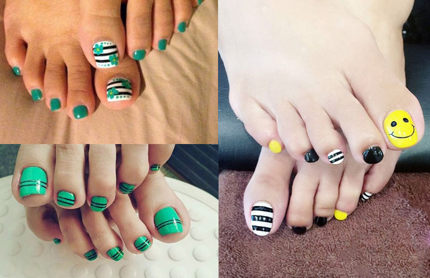 nail-designs-with-lines