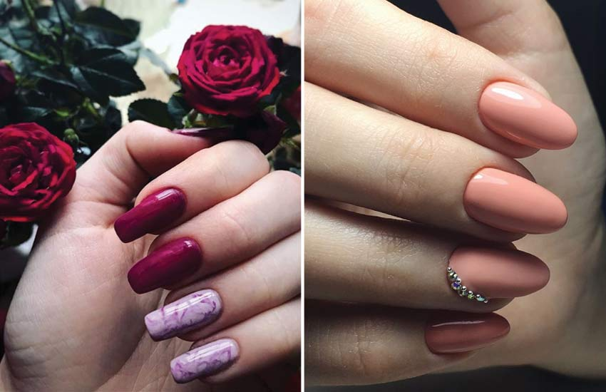Fashion Nails: All the Latest Nail Art, Color and Shape ...