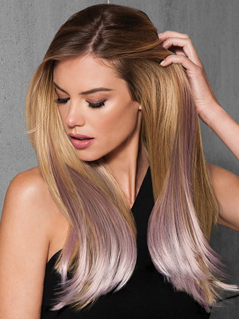 purple-hair-extensions-colored-hair-integrators-latest-trend