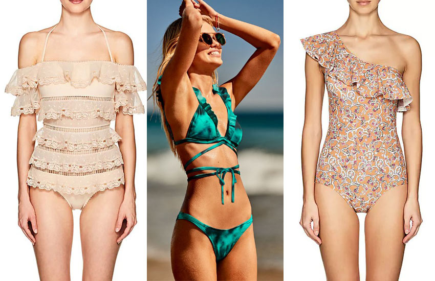 sexy-bikinis-hot-swimwear-ruffled-designer-one-pieces-summer-2018