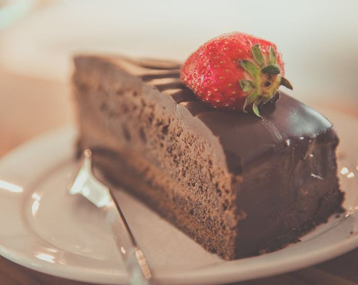 small-vegan-chocolate-cake-yummy