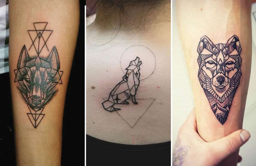 30 Wolf Tattoo Ideas: Lone Wolf & Other Designs with Meanings
