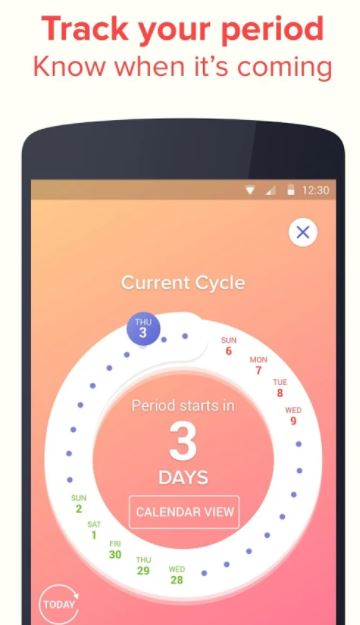 Period Tracker 7-eve-period-tracker-ovulation-PMS