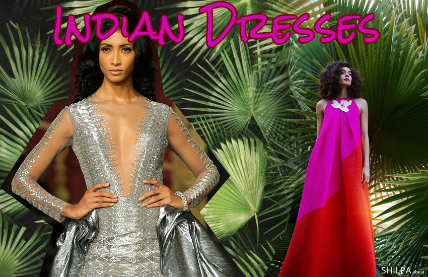 New Designer Dresses for Spring 2018