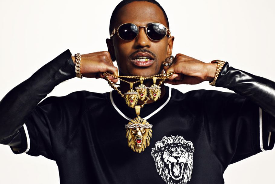 best-celeb-hip-hop-fashion-jewelry-big-sean-lion-head-skull-pendant-gold-chain