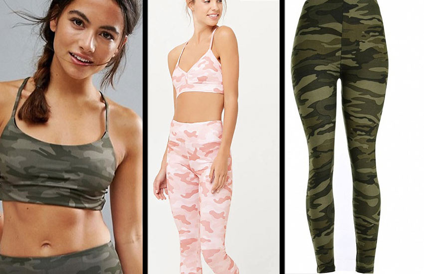 camo-print-trend-gym-apparels-fitness-wear-workout-clothes