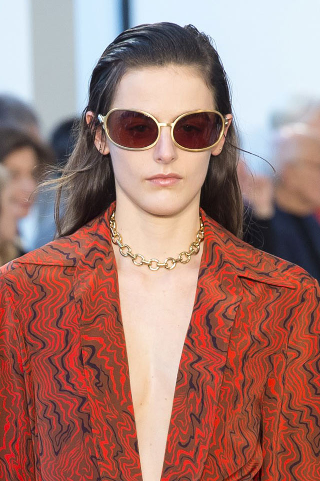 Women's Sunglasses Trends for Fall 2018