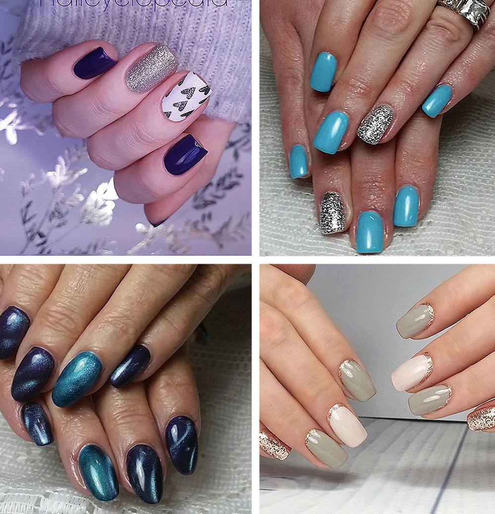 Classy Nails 10 Best Shades 40 Classy Nail Designs You Need To Try