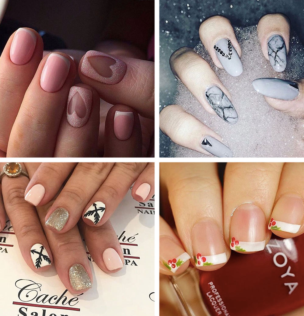 classy-nail-art-ideas-simple-nails-beauty
