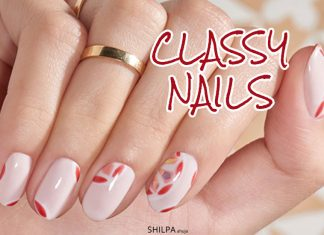 classy-nail-designs-nail-art-ideas-latest-royal-polished-nail-colors