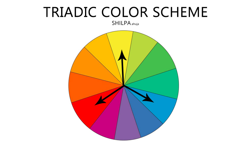 color-schemes-types-wheel (5)-triadic-colors