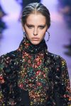 elie-saab-top-fashion-jewelry-trends-2018-hoops-multicolored-earrings