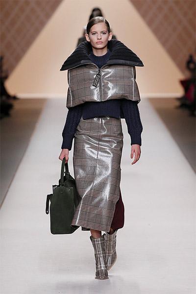 Fendi Fashion Show Fall/ Winter 2018-19: Luxury at Its Finest!