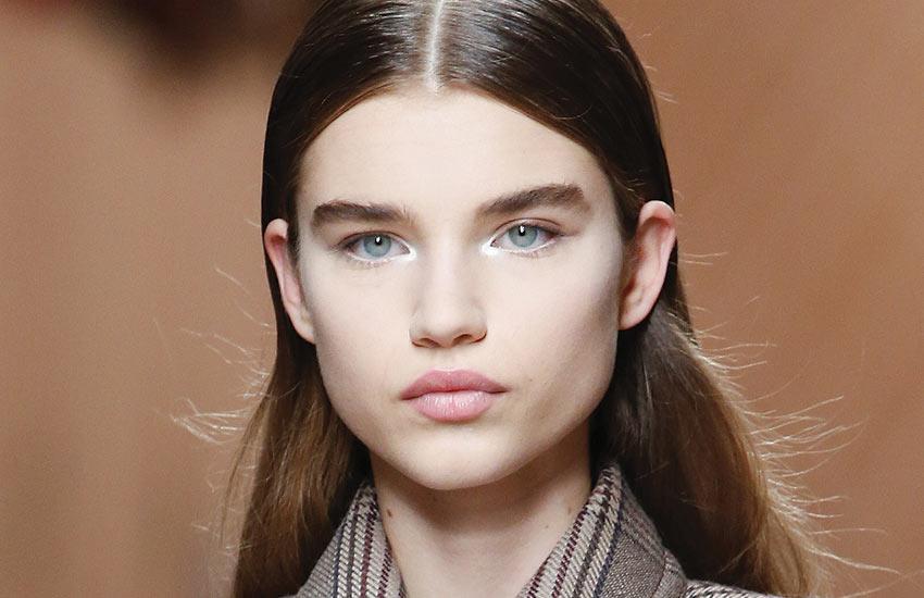 fendi-fw18-rtw-runway-makeup-and-hairstyles