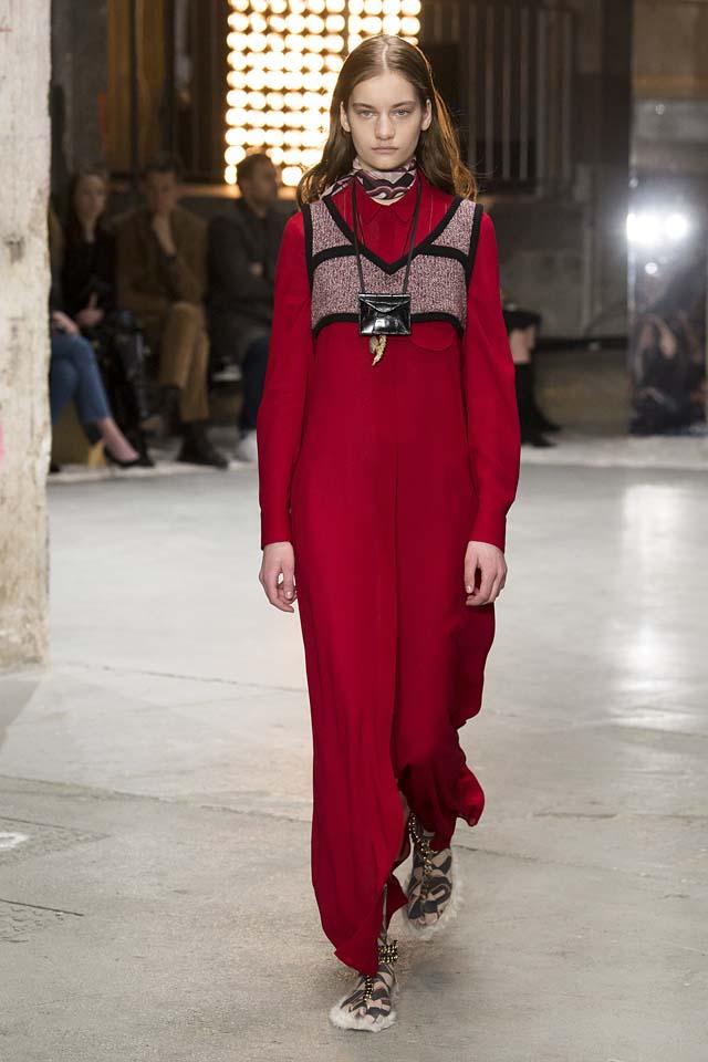 giambattista valli-fashion-trends-fall-2018-dress-fashion