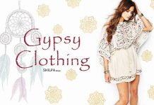 gypsy-boho-clothing-outfits-vintage-bohemian-hippie