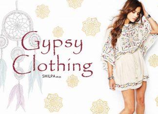 gypsy-boho-clothing-outfits-vintage-bohemian-hippie